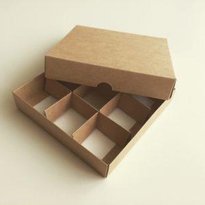 Коробочки для конфет